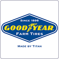 Goodyear Farm Tire